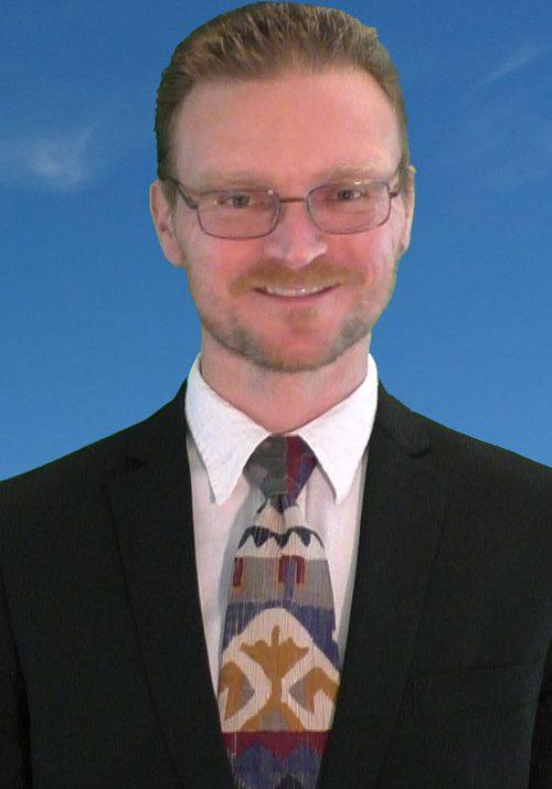 Justin Katz